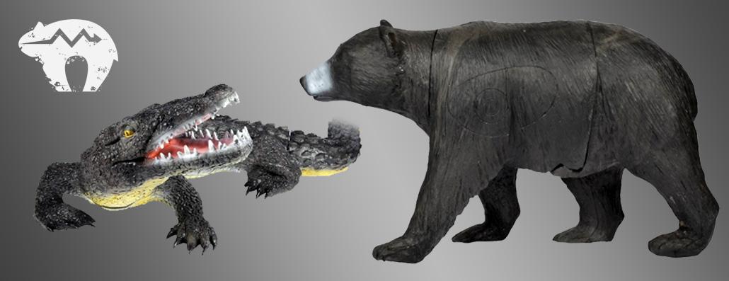 ANIMALE 3D