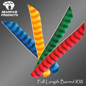Full Length Barred RW