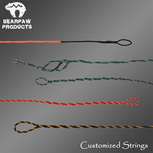 Customized Strings