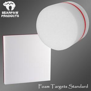 Foam Targets Standard