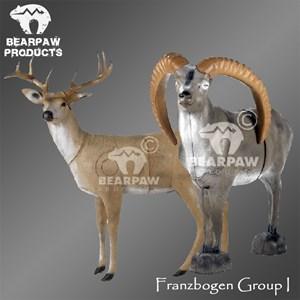 Franzbogen Group I