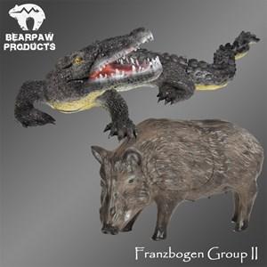 Franzbogen Group II