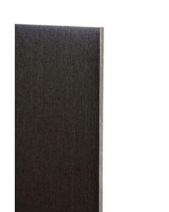 11054 BP Mycarta black, 6 X 510 X 1075 mm