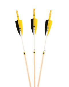 40012 Youth Wooden Arrow Pro
