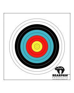 60102 Fita Target Face 40 X 40 cm