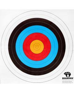 60103 Fita Target Face 60 X 60 cm
