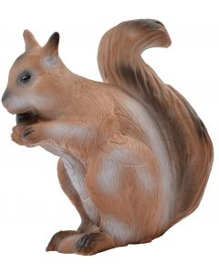 60130 LongLife Sitting Squirrel