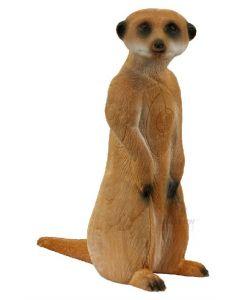 60167 Longlife Standing Meerkat