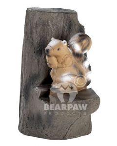 60176 FB Squirrel & Backstop