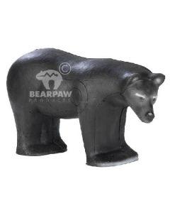 60191 FB Walking Black Bear