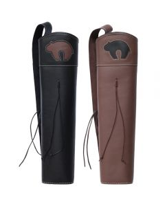 70097 Backquiver Bearpaw Long