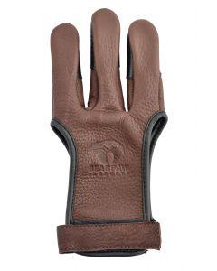 70888 Archery Glove Deerskin