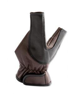 A049135-A049142 BUCK TRAIL BOW HAND BROWN/BLACK