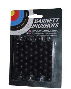 A014583 BARNETT SLINGSHOT TARGET AMMO 100/PK