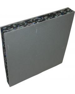 A011160 FOAM TARGET FORMAT SINGLE A 60X60X7-8CM