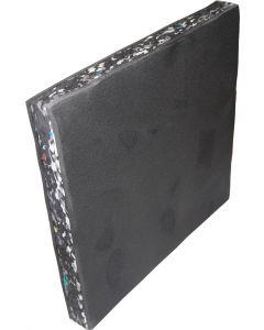 A011161 FOAM TARGET FORMAT SINGLE B 80X80X7-8CM